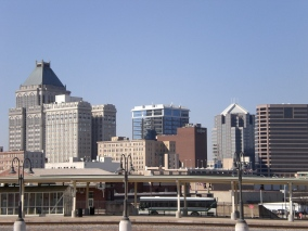 Greensboro_Skyline