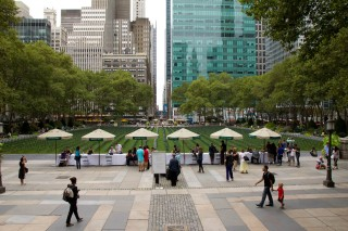 AE_Kashif Stone_Collective Memory at Bryant Park in NY, 2011 no 2_Dhanraj Emanuel