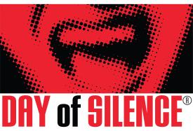 CatieByrne_Dayofsilence_flickr_The COM Library