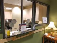 UNCG Counseling Center - Taylor Allen/ The Carolinian