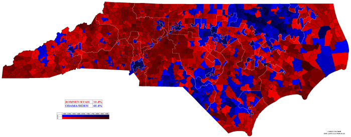 After the BattlegroundNorth_Carolina_2012_Presidential_Election_by_Voting_District.png