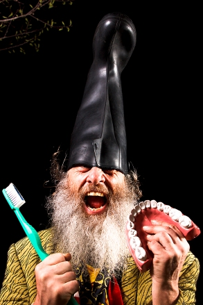 3309fa64754 Vermin Supreme Victory Tour to stop at UNCG – THE CAROLINIAN