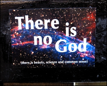 Opinions_Brianna Wilson_There is no god_Stuart Chalmers_10.25.11_Flickr.jpg