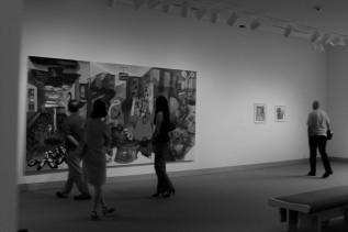 A&E MFA Art Exhibit Teresa Dale, Credit for photo Teresa Dale