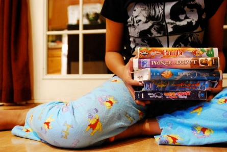 Opinions_Brianna Wilson_Pajama Party Disney Movie Marathon_Marian Ladiona_4.3.10_Flickr.jpg