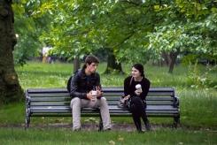Blind Date - Green Park