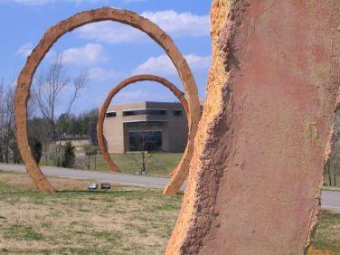 A&E, 629, North Carolina Museum of Art, Annalee Glatus, credit- Wikicommons