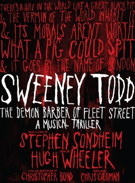 A&E, 629, Sweeney Todd, Jess Clifford, Credit- Wikicommons