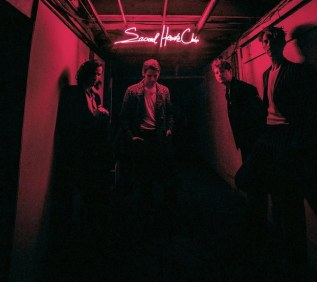 A&E, 725, Foster the People Album Review, by Chelsea Korynta, Photo Credit- Columbia Records