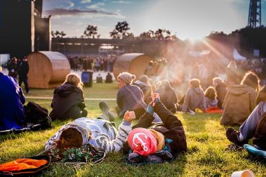 A&E, 83, Hopscotch Music Fest, Ty-ie Fuller, Photo Credit- Christoph Eisenmenger