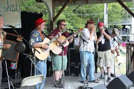 A&E, 830, National Folk Festival, Matt Paterson, Photo Credit- wikicommons