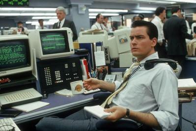 A&E, 920, Wall Street, Emily Cramton, Photo From Movie