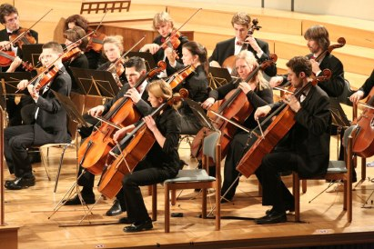A&E, 96, Classical Music is Growing Stronger, Emily Cramton, Photo Credit- Wikimedia Commons