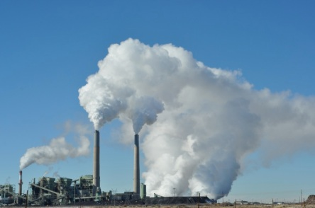 Opinions_Oliver_Coal Power Plant in New Mexico_glennia_flickr
