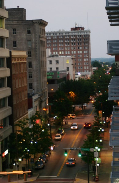 Opinions_Tyler_Looking South on Elm St. - Greensboro, NC_Chris Ballance_flickr