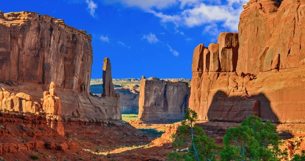 Opinions_Walker_Park Avenure-Arches National Park_Jerry and Pat Donaho_flickr