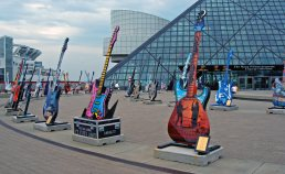 This Week in A_E, rock n roll hall of fame, wikimedia commons