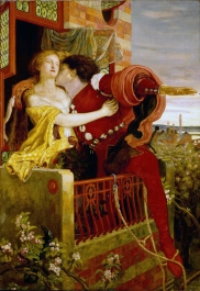 This Week in A_E, romeo and juliet, wikimedia commons