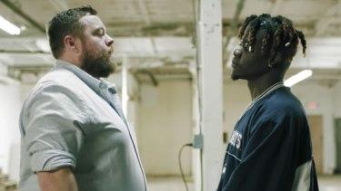 A&E, 2_7, _I'm not racist_ song review, Daniel Johnson, PC_ Joyner Lucas & YouTube