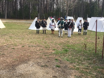 3.21.18_Features_Andrew Salmon_War reenactment_Andrew Salmon.JPG