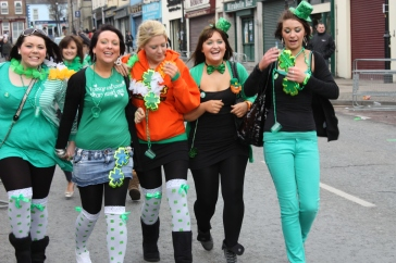 A_E, 3_14, St. Patrick_s day music, PC_ Wikimedia Commons