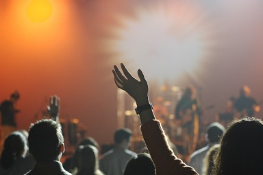 A_E, 3_18, concerts coming to gso, trent ryden, PC_ Pixabay