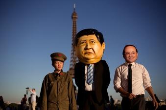Opinions_Xi Jinping_Sarah Grace Goolden_flickr user_Gwenael Piaser .jpg