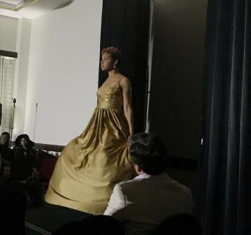A&E, 411, Threads Fashion Show, Isabel Bozymski, PC_ Isabel Bozymski