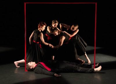 A&E, 418, Spring Dances 2018, Eden Landgrover, PC_ Amy Masters