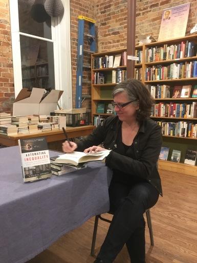 A&E, 425, Book Reading, Caroline Galdi, PC_ Caroline Galdi