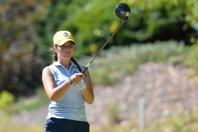 NCAA WOMENS GOLF:  OCT 02 Starmount Forest Fall Classic