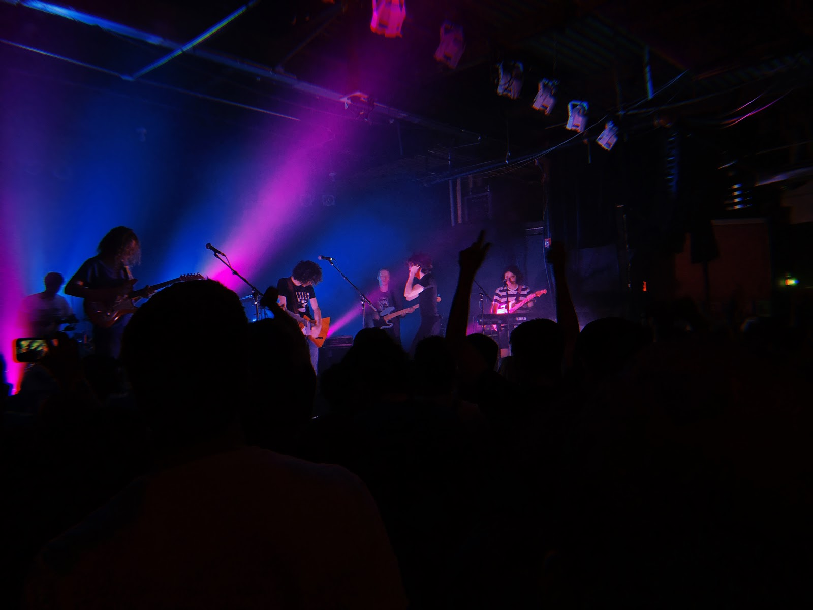 Twin Fantasy A Night At The Cradle With Car Seat Headrest The