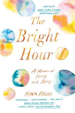 Features_Rachel Spinella_The Bright Hour_ (Photo Cred) GOODREADS